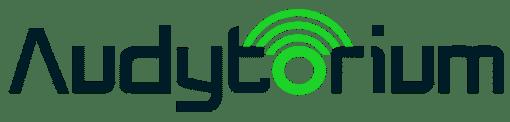 Logo audytorium